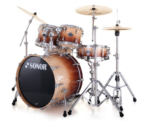 SONOR+SELECT+FORCE+AUTUMN+FADE